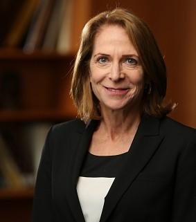 Portrait of Mary Wilcox