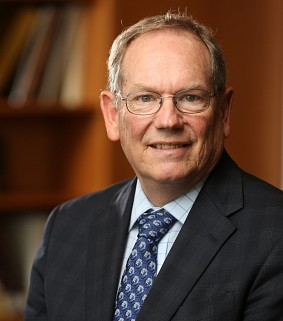 Portrait of Ross Kari